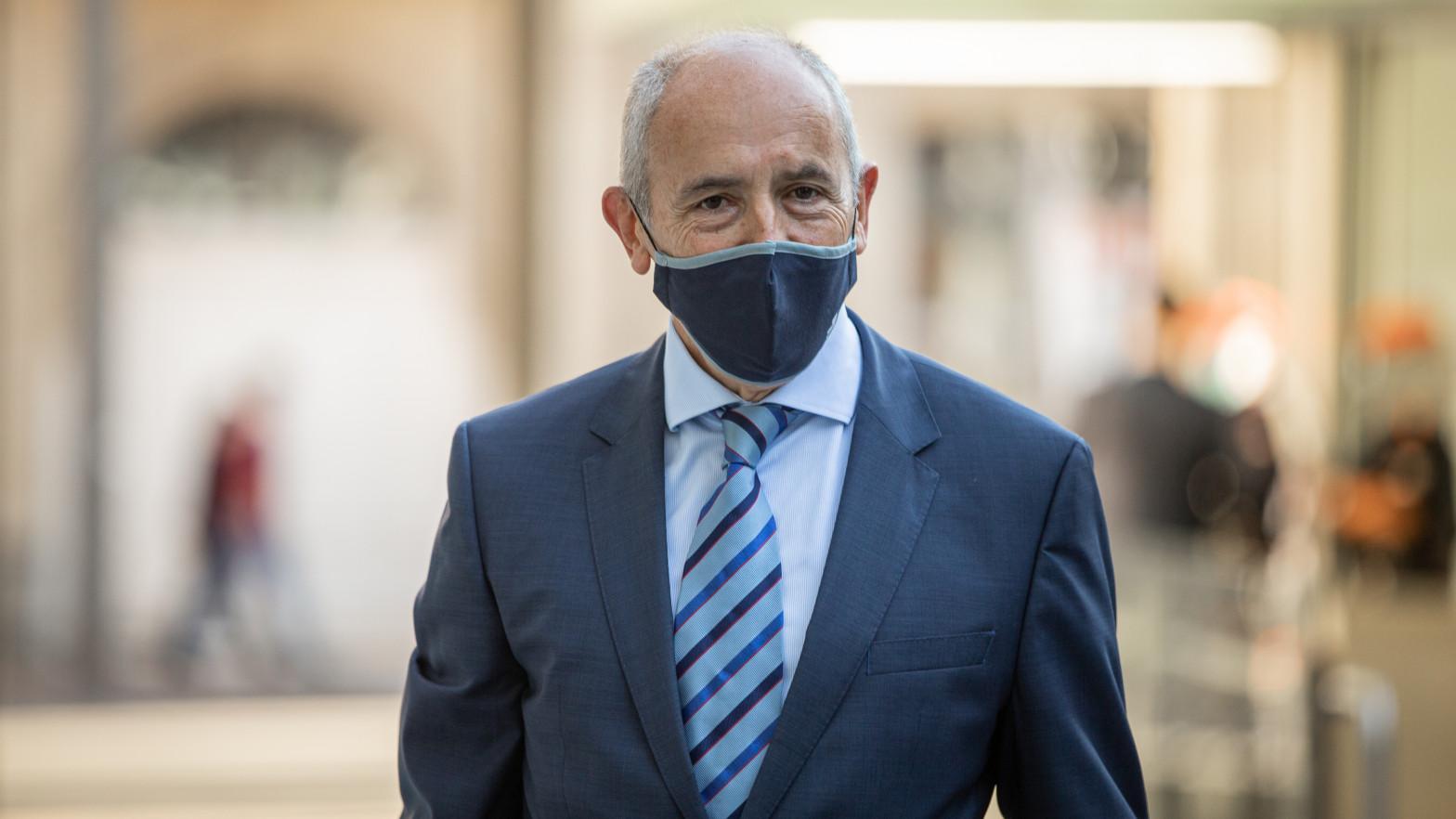 """El Gobierno vasco asegura que su modelo para las cárceles será """"más humano"""""""