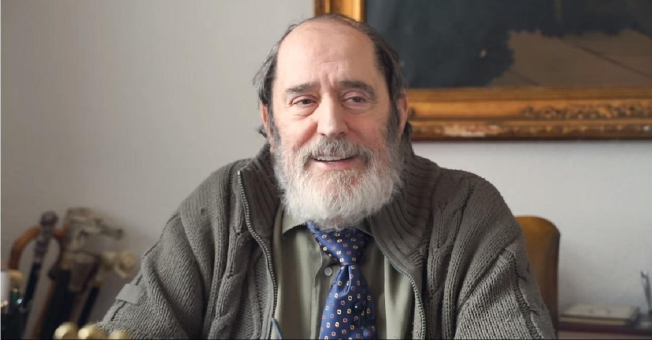 Suspendido el juicio contra el abogado Emilio Rodríguez Menéndez por  motivos de salud