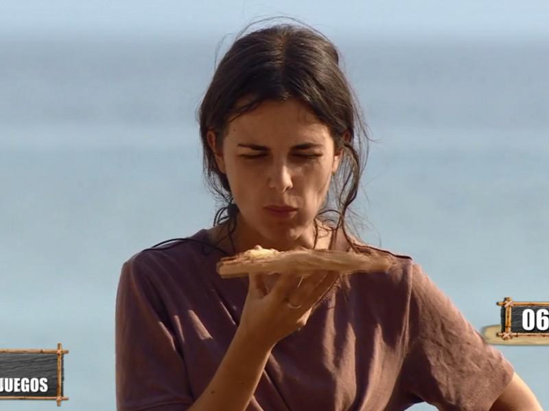 Los problemas de salud de Alexia Rivas por no comer
