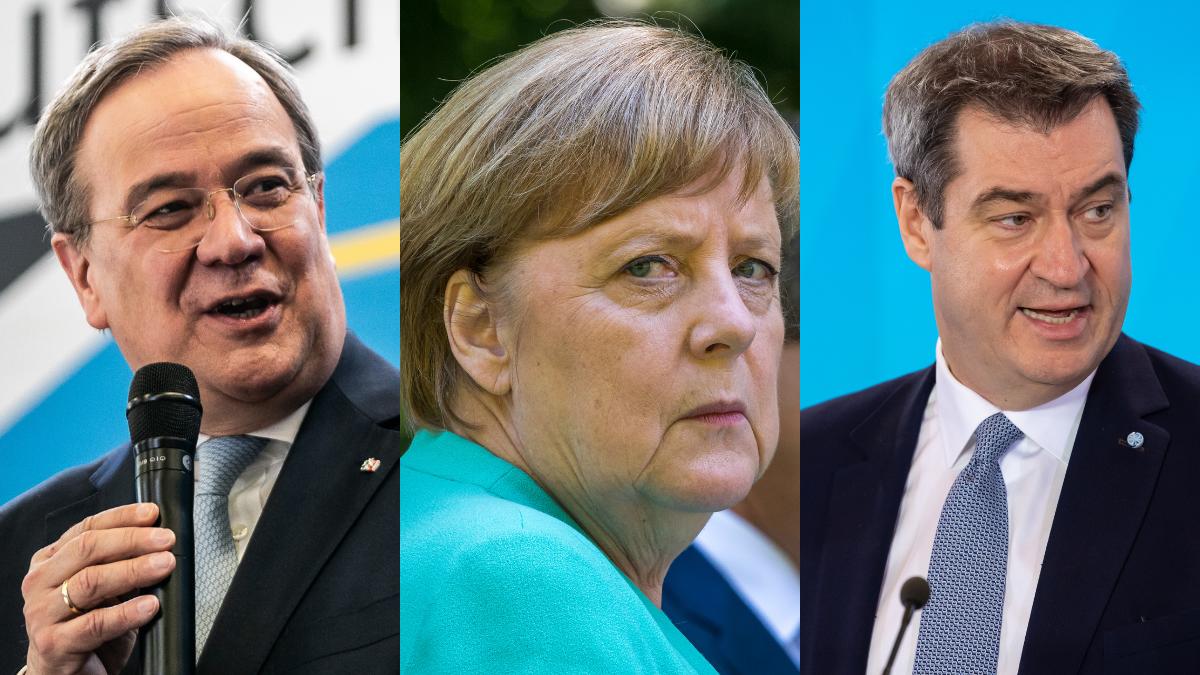 Los conservadores alemanes no cumplen con el plazo para elegir al sucesor de Merkel