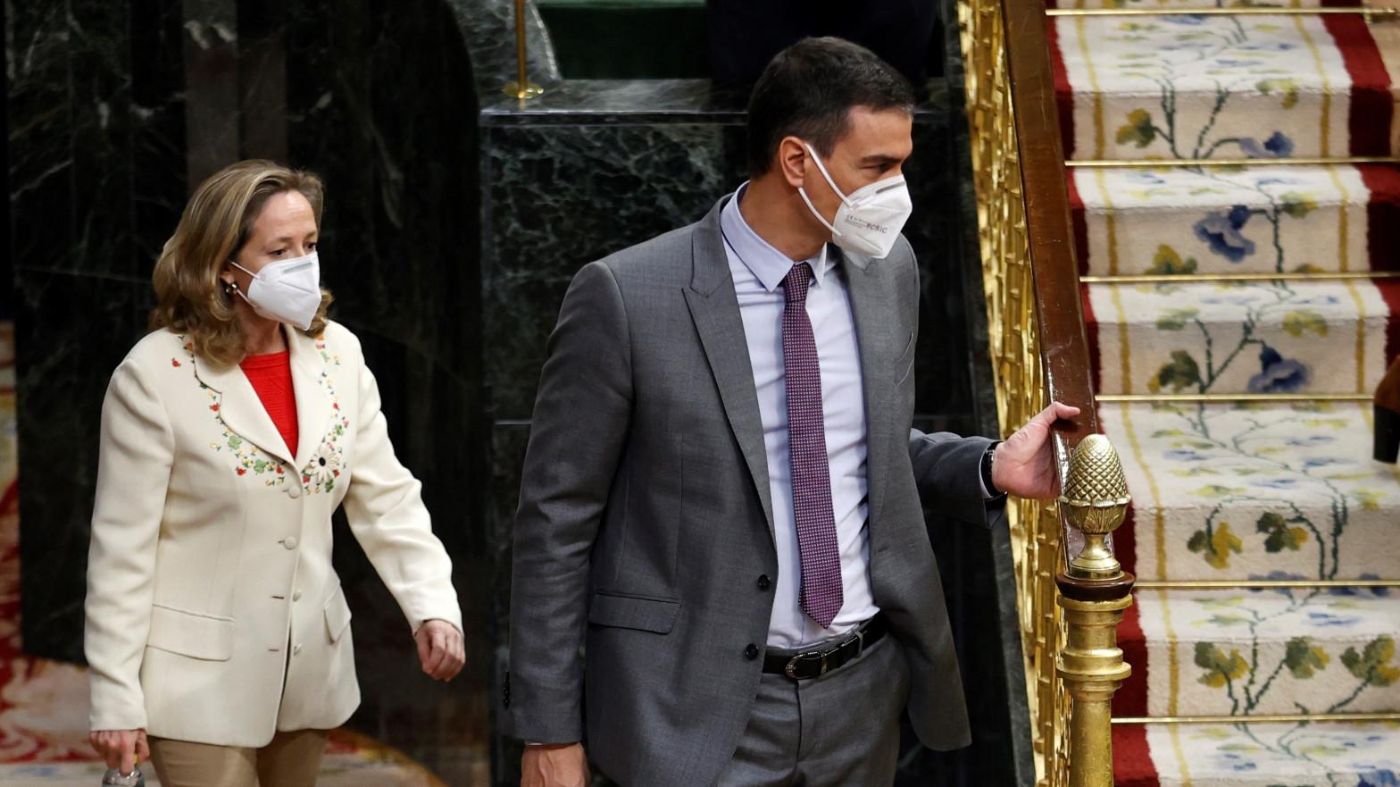 España, quinto país más endeudado del mundo, liderará las nuevas emisiones