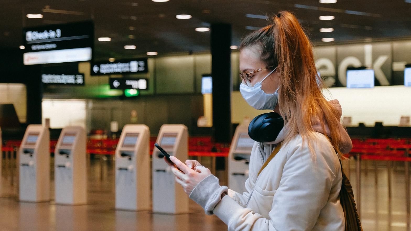 Más de 45.000 neerlandeses se inscriben al viaje piloto a Gran Canaria