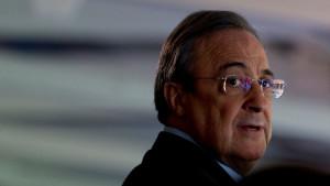 Portazo del Gobierno al proyecto de Florentino Pérez de crear la Superliga