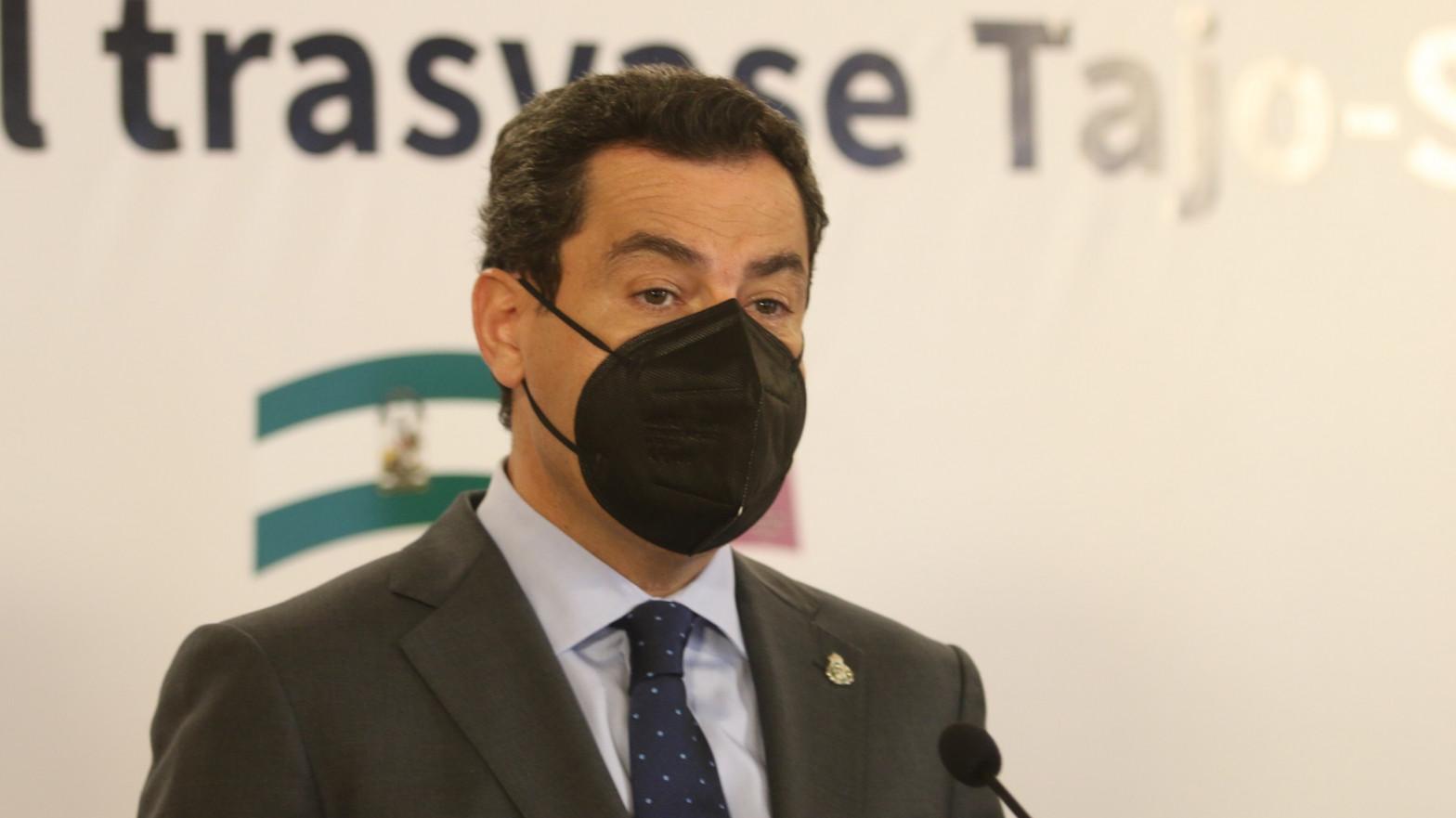 Andalucía estudia permitir a inmunizados la movilidad entre provincias y acceso a eventos