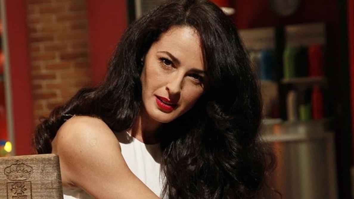 Desalojan una fiesta con casi 100 personas en el chalet de la actriz Mónica Estarreado