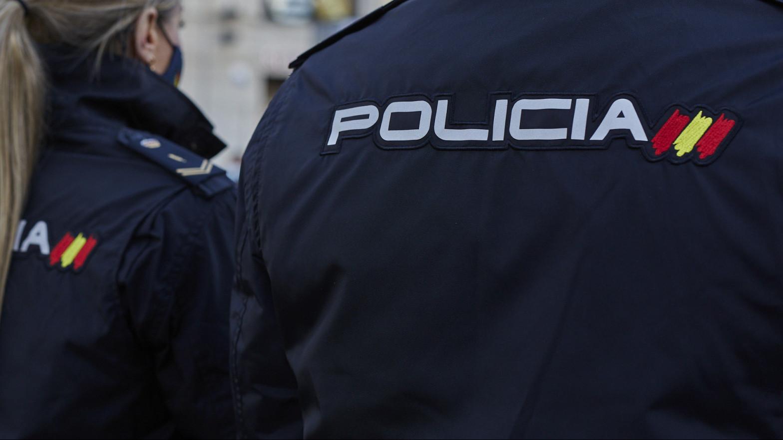 Dos detenidos por dar una paliza a un menor para robarle un altavoz