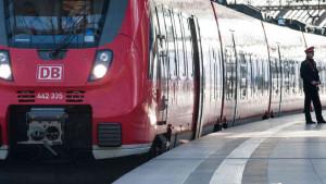Bruselas multa con 48 millones a la ferroviaria alemana Deutsche Bahn por participar en un cartel