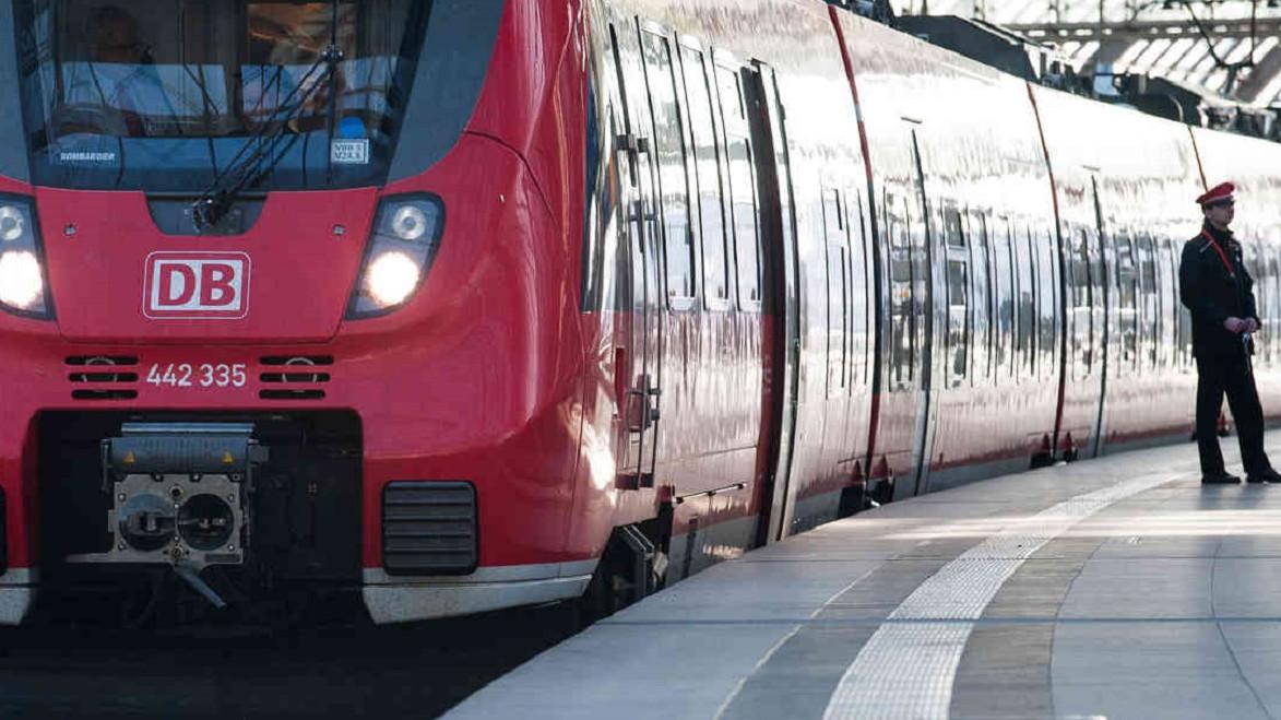 Bruselas multa con 48 millones a la alemana Deutsche Bahn por participar en un cartel