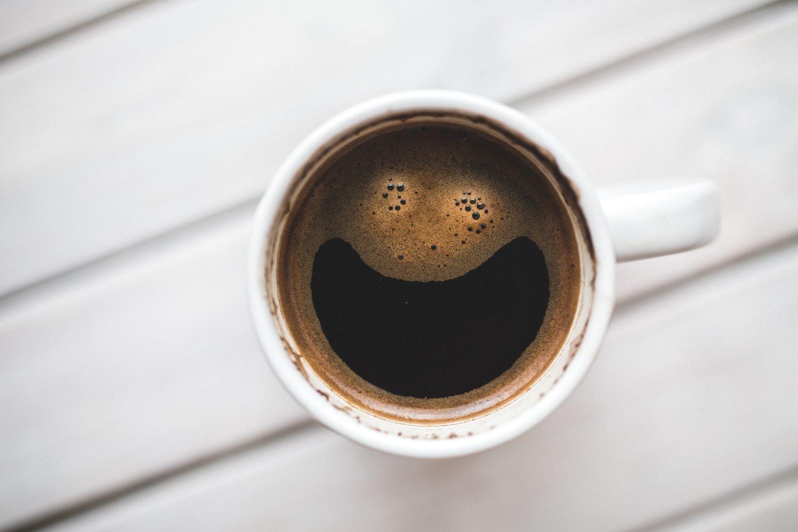 El café, al rescate de tu tránsito intestinal desde primera hora de la mañana