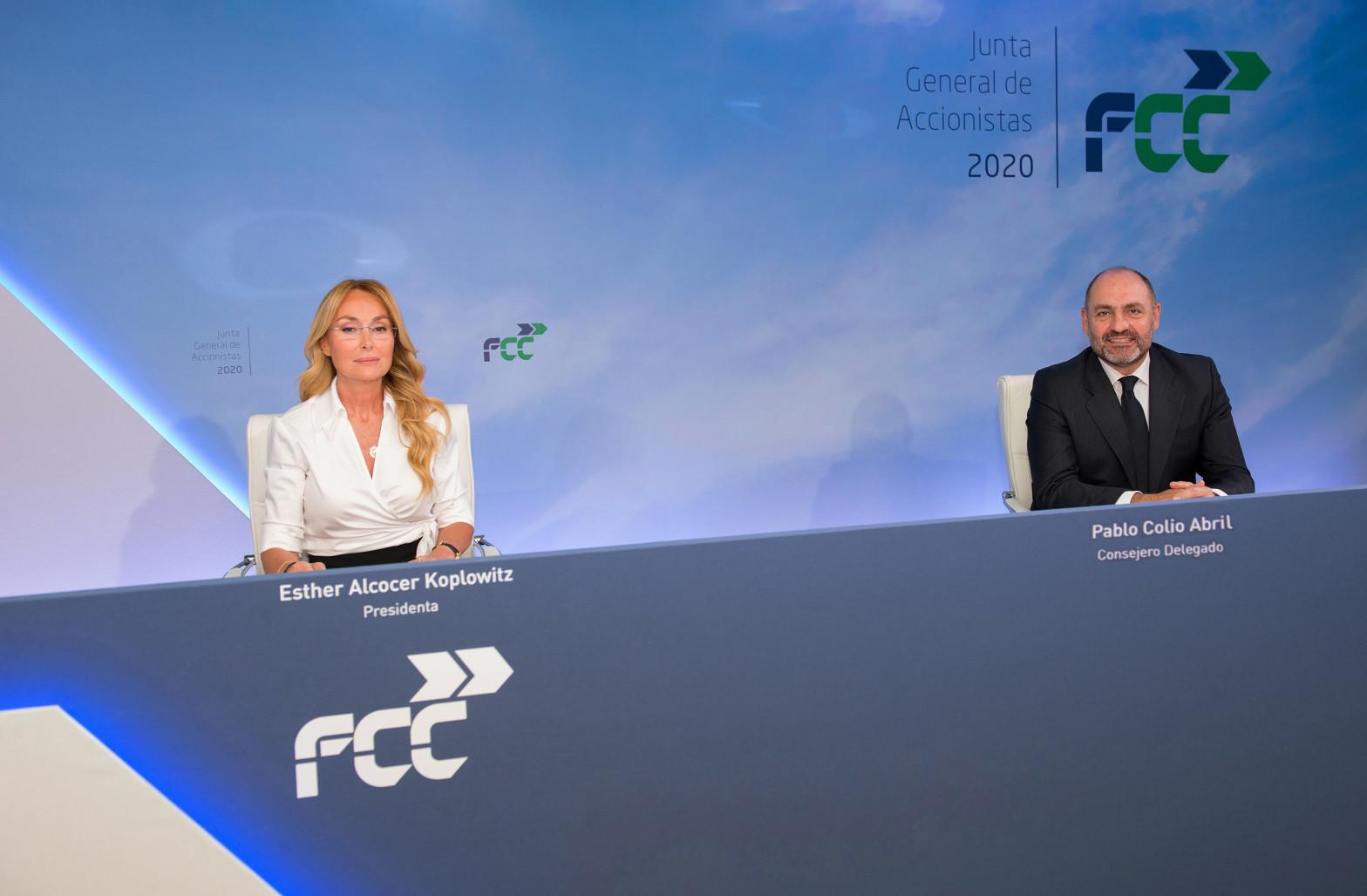 FCC cierra con Macquarie un proyecto conjunto de 220 millones de euros en Dublín