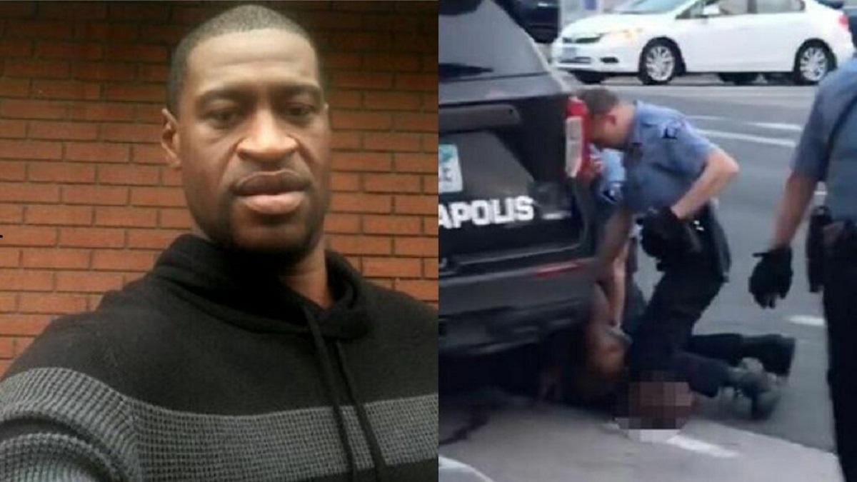 Chauvin, declarado culpable de tres cargos por la muerte de George Floyd