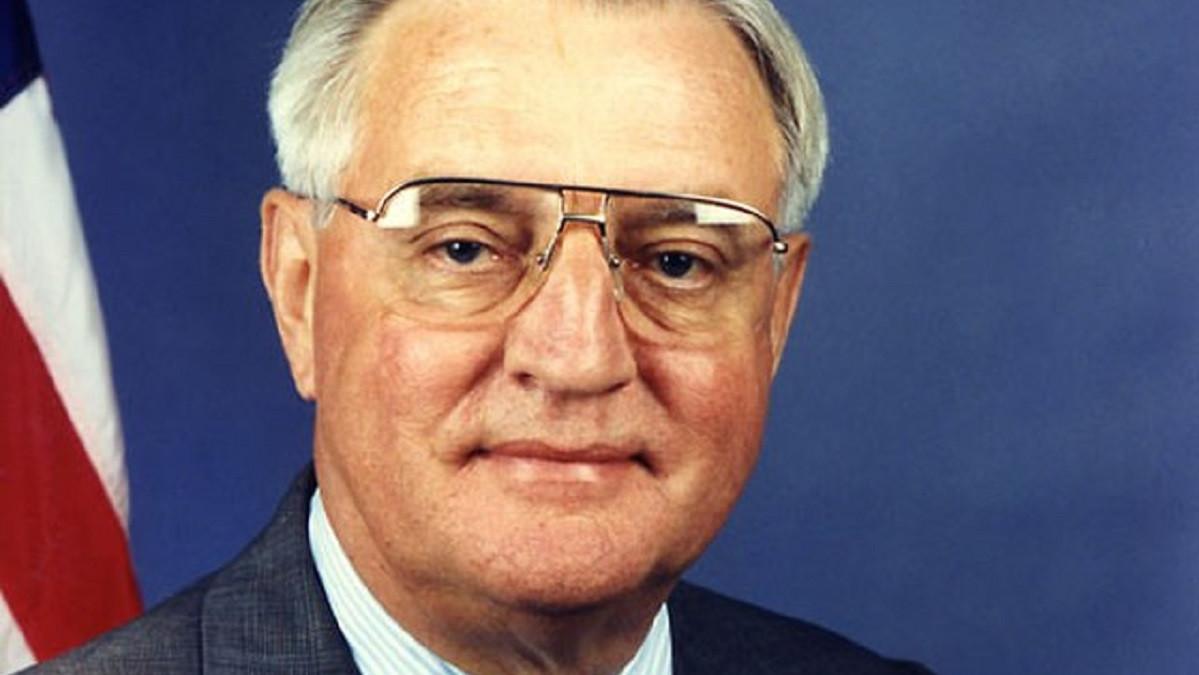 Muere el exvicepresidente de Estados Unidos Walter Mondale a los 93 años
