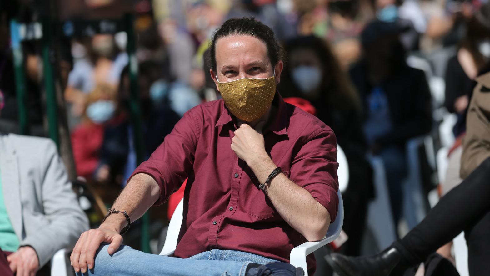 """La trabajadora purgada demandó a Podemos por """"machismo"""" y """"represalia política"""""""