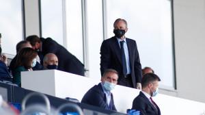 """Los tuits del juez mercantil de la Superliga contra Florentino: """"Te cargas la selección"""""""