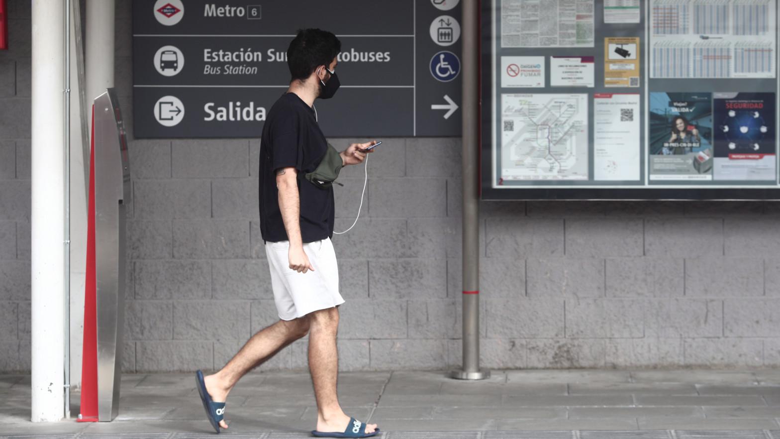 Acciona gana la subasta por los terrenos de Adif en Madrid por 67 millones de euros
