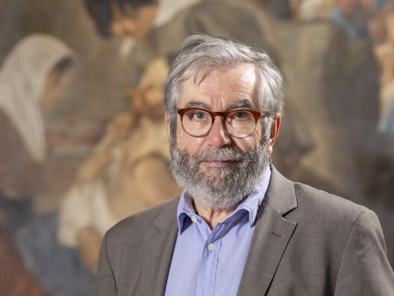 El infierno madrileño de Muñoz Molina y García Montero