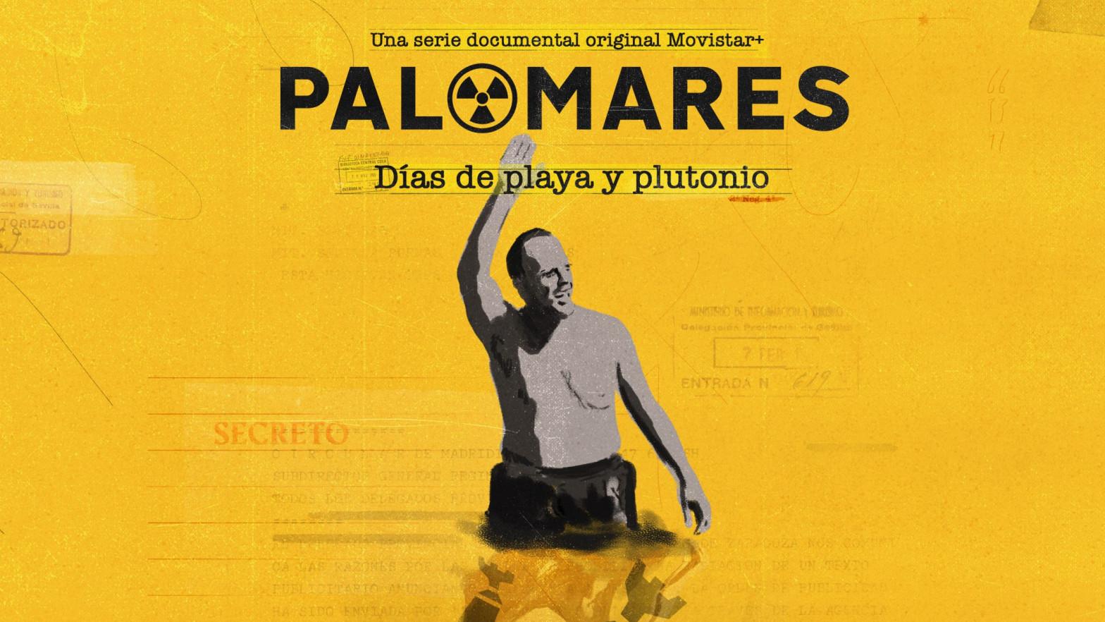 """Una serie documental cuenta """"sin censura"""" el accidente nuclear del 66 en Palomares: """"Fueron engañados"""""""