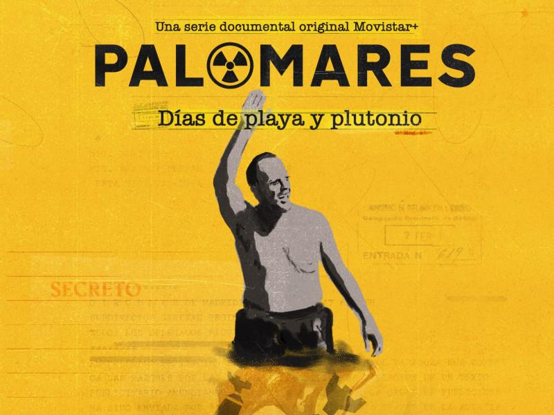 """Una docuserie contará """"sin censura"""" el accidente nuclear de 1966 en Palomares"""