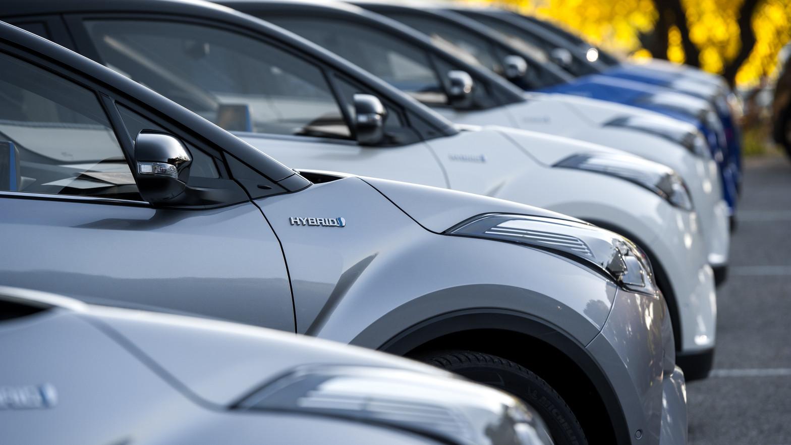 El Estado dobla el ingreso medio por vehículo por el nuevo impuesto de matriculación