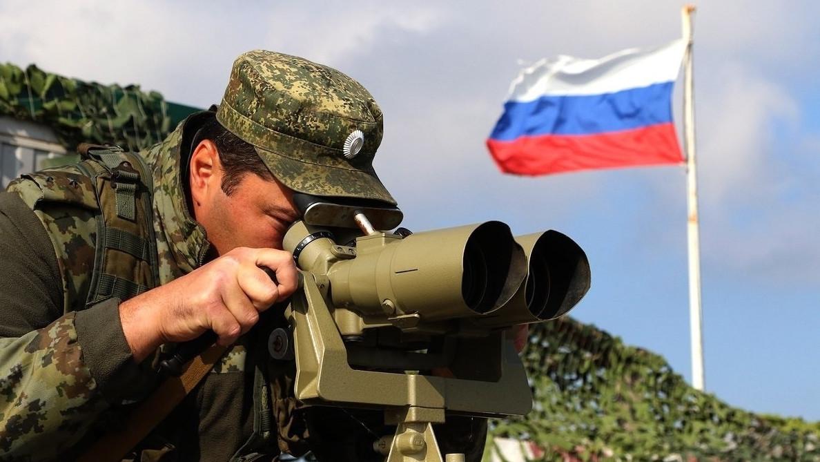 Rusia anuncia el repliegue de sus tropas en la zona fronteriza con Ucrania