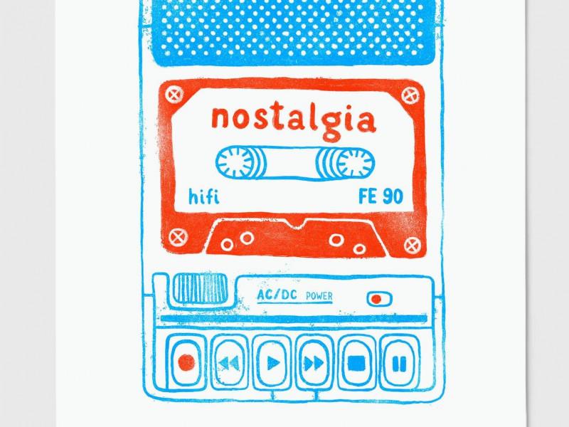 La nostalgia inspira un ciclo de Círculo de Bellas Artes