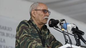 La Audiencia Nacional descarta investigar si Ghali entró en España con identidad falsa