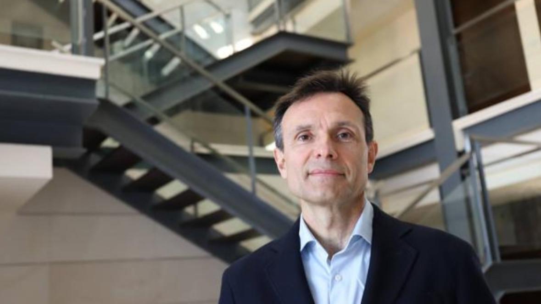 José Manuel Narciso, CEO y fundador de Bionline