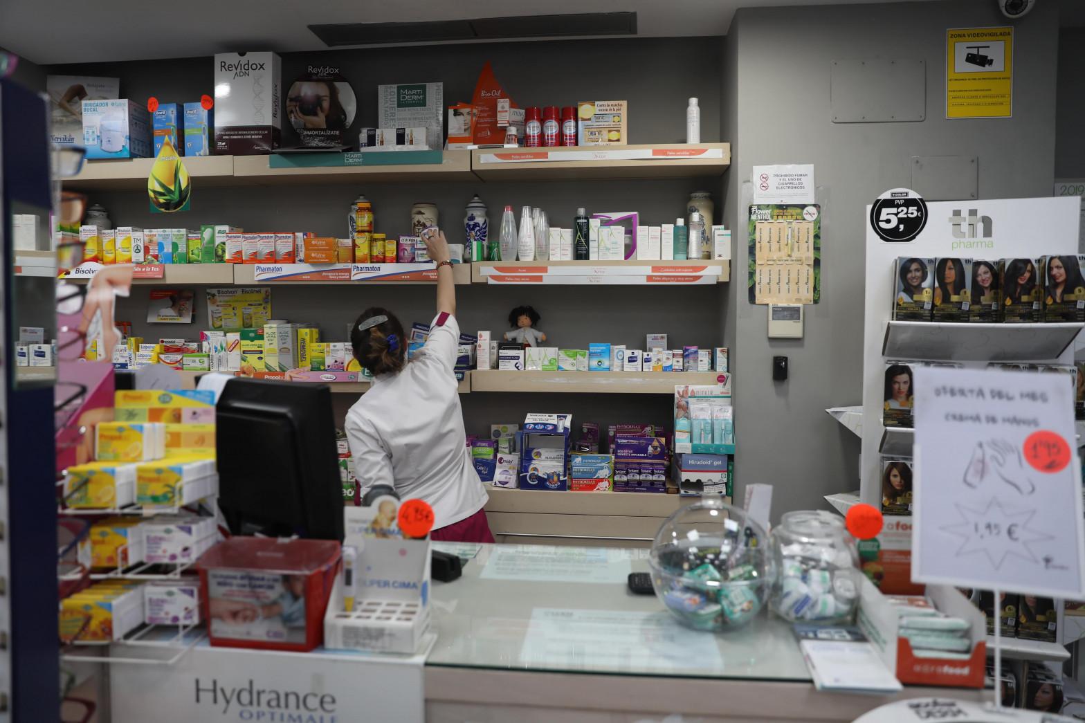 """Las farmacias rurales, en peligro de extinción por la despoblación: """"Es inviable"""""""
