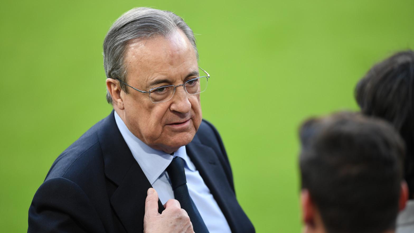 """Real Madrid, Barça y Juventus denuncian """"presiones y amenazas"""" de la UEFA para abandonar la Superliga"""