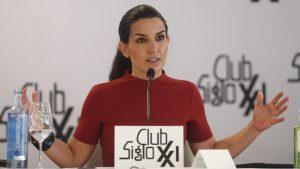 """Monasterio duda de las cartas amenazantes enviadas a Iglesias y Marlaska: """"Del Gobierno no nos creemos nada"""""""