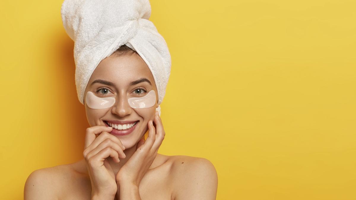 Los parches: lo último en cosmética para lograr resultados en tiempo récord