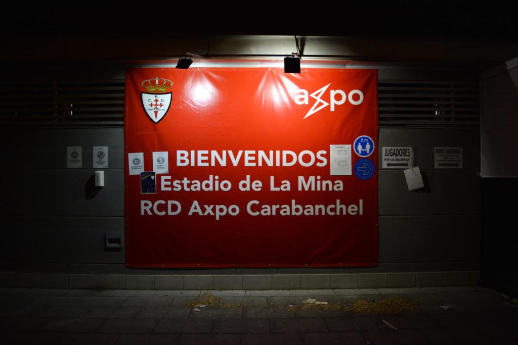 La 'Superliga' del Carabanchel: el fútbol centenario que resiste entre ladrillos rojos