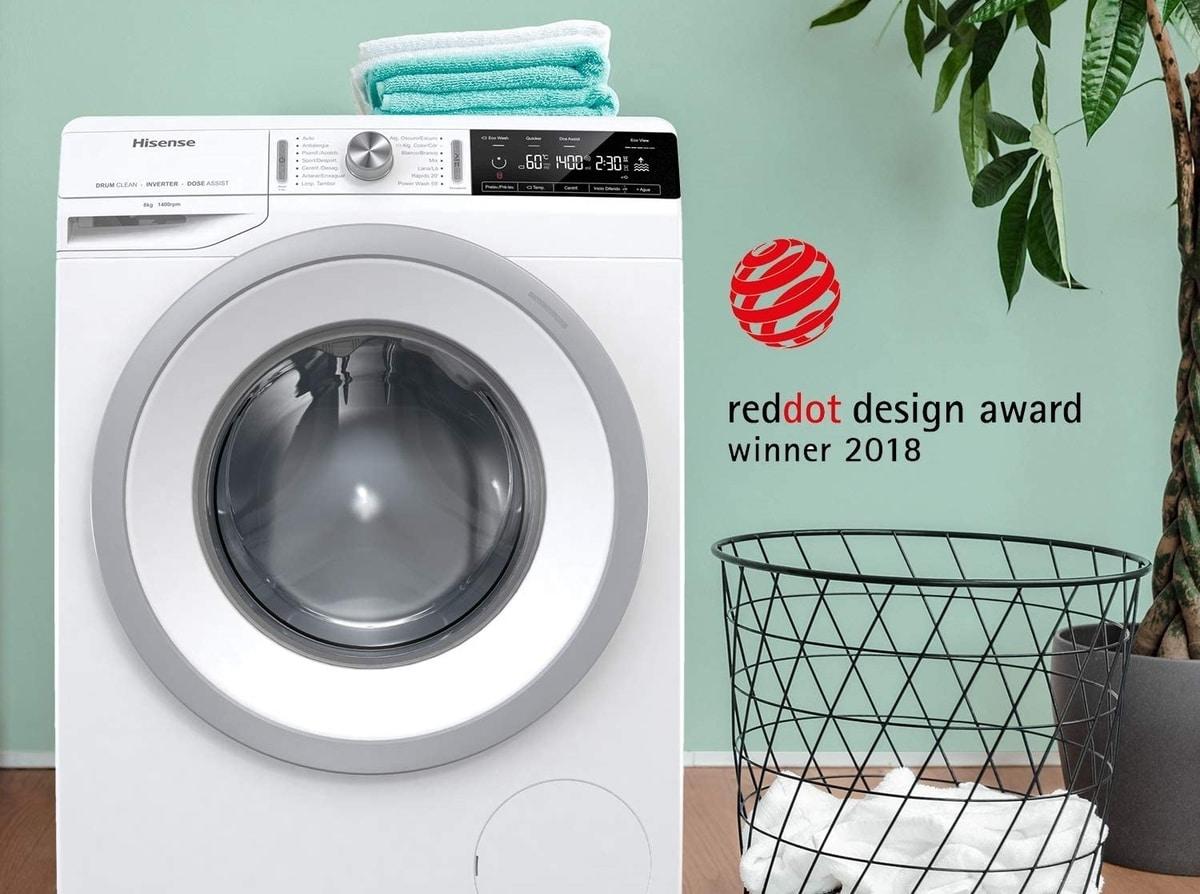 Elige bien tu próxima lavadora