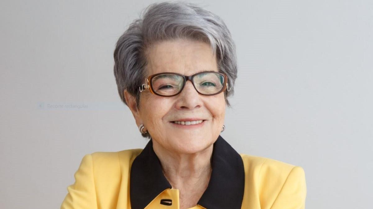 Muere Victoria Fernández, cofundadora de Vicky Foods