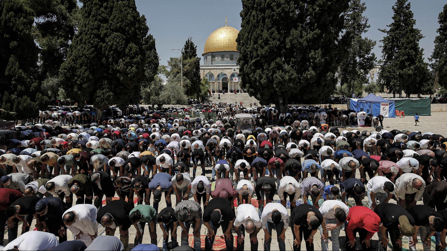 Israel notifica 38 casos de covid-19, la cifra de contagios diarios más baja desde hace un año