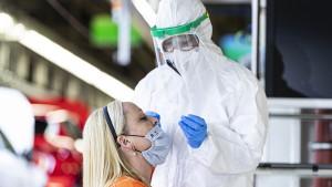 Los test de antígenos sin seguimiento pueden ser contraproducentes