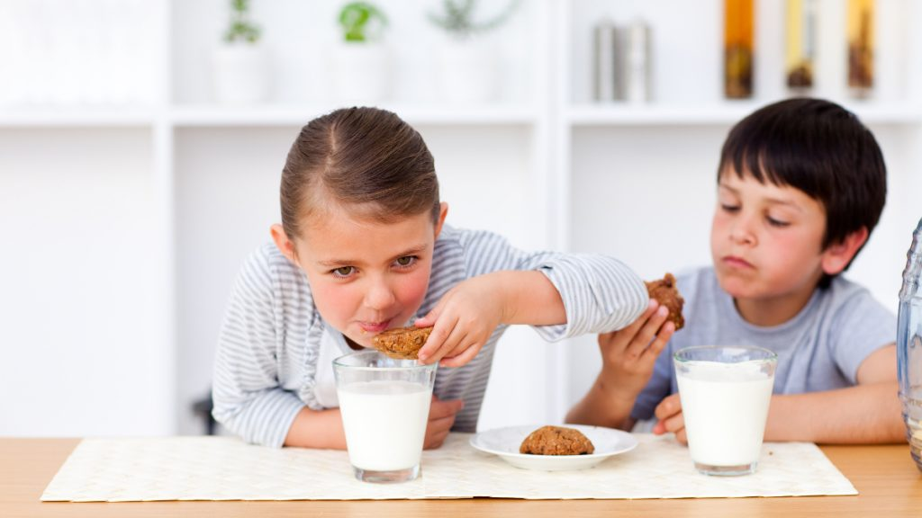 masticar nutricion alimentacion importancia