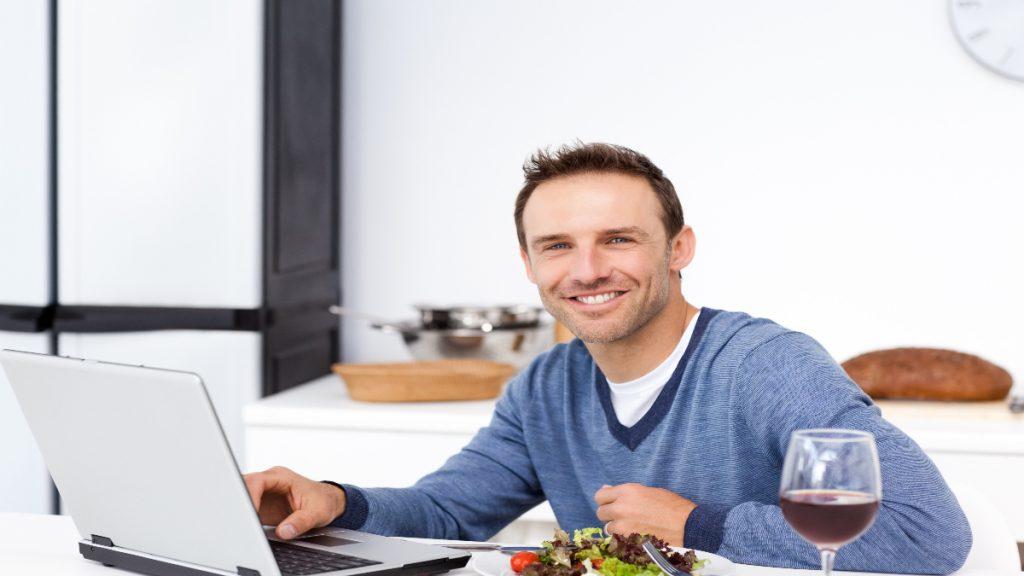 masticar nutricion alimentacion salud importancia