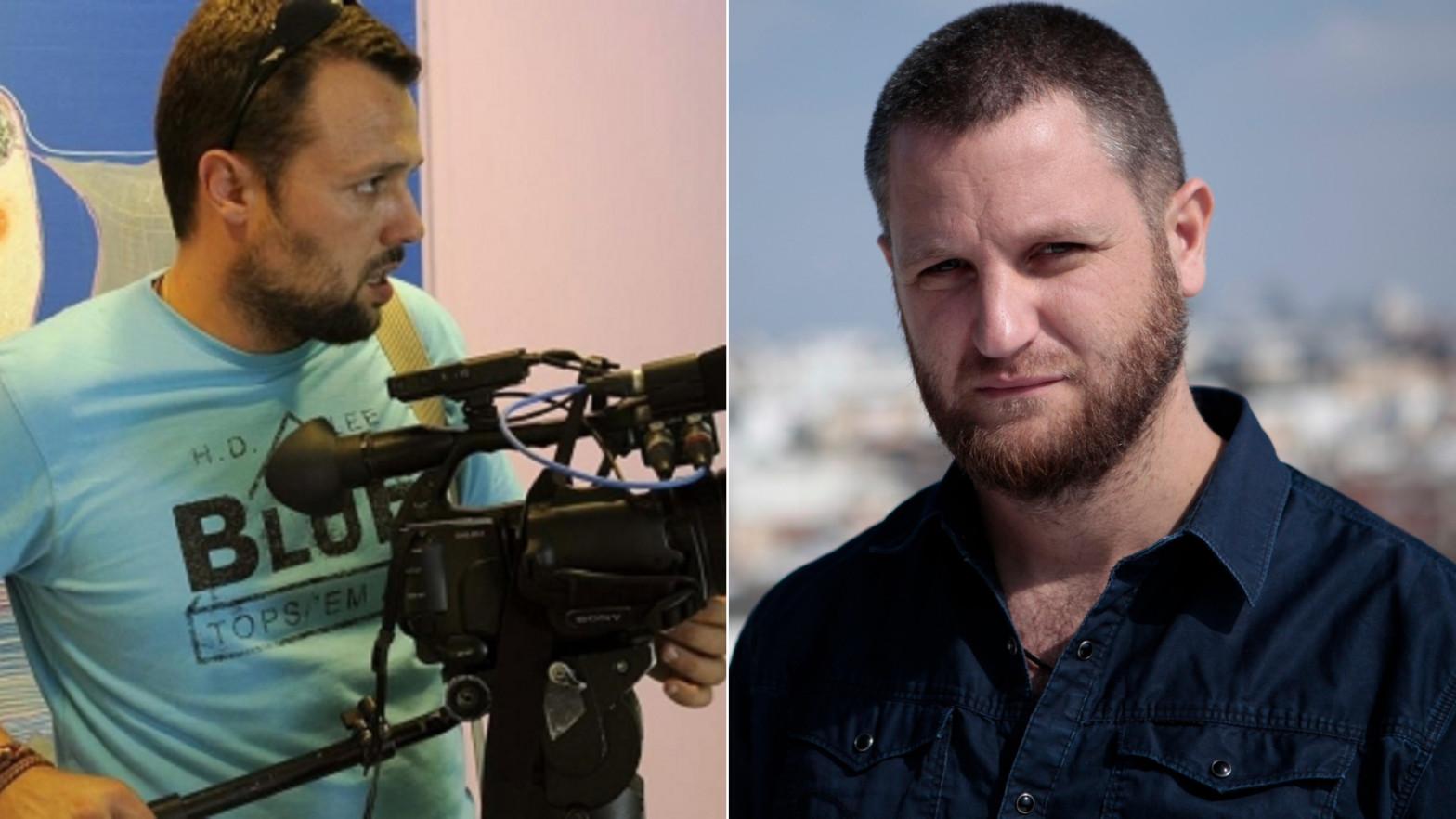 Los periodistas David Beriáin y Roberto Fraile, asesinados en Burkina Faso