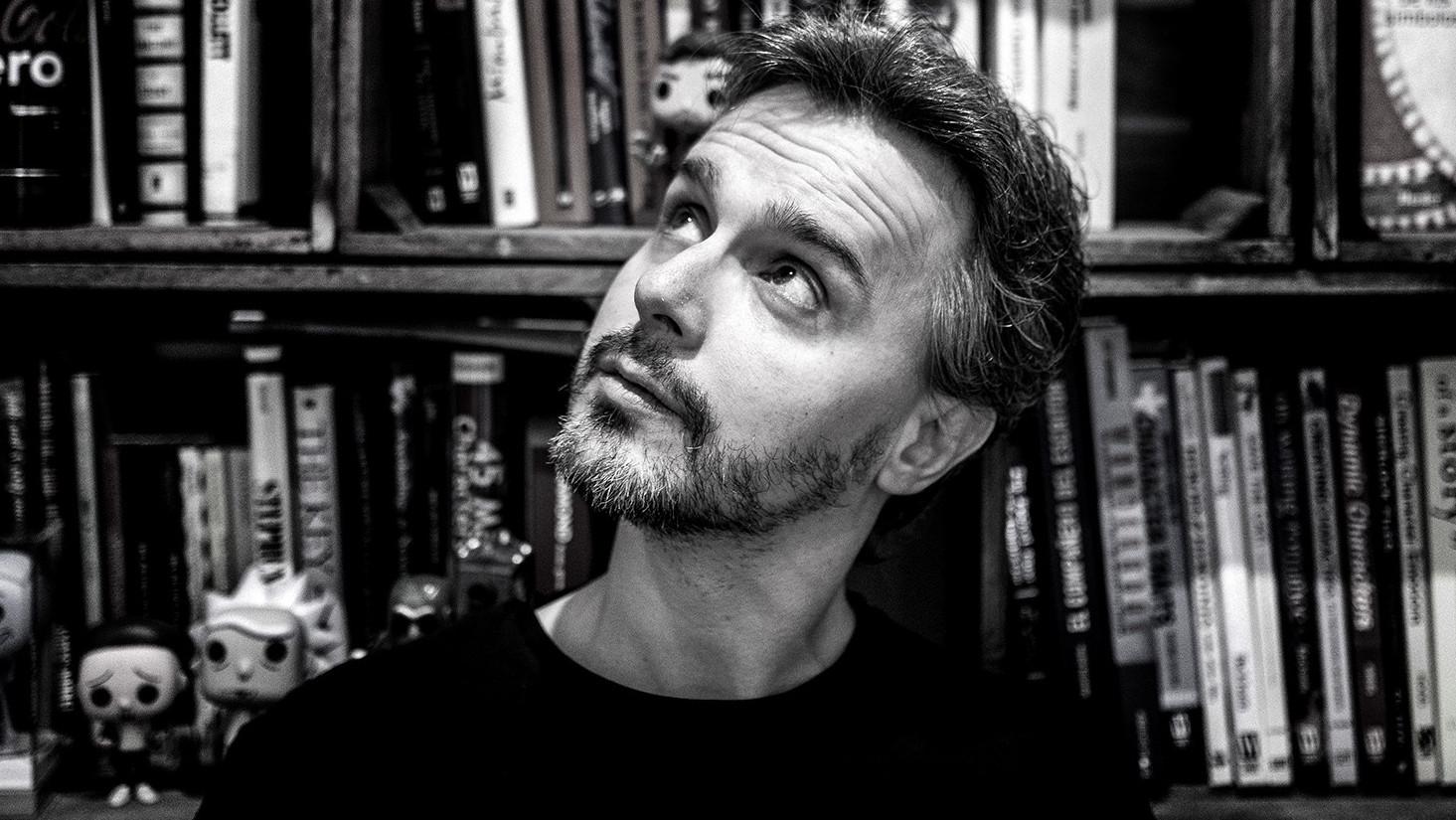 Juan Gómez-Jurado ficha por Amazon Prime Video para crear series y películas originales