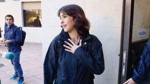 El Gobierno comienza a tramitar el indulto a Juana Rivas
