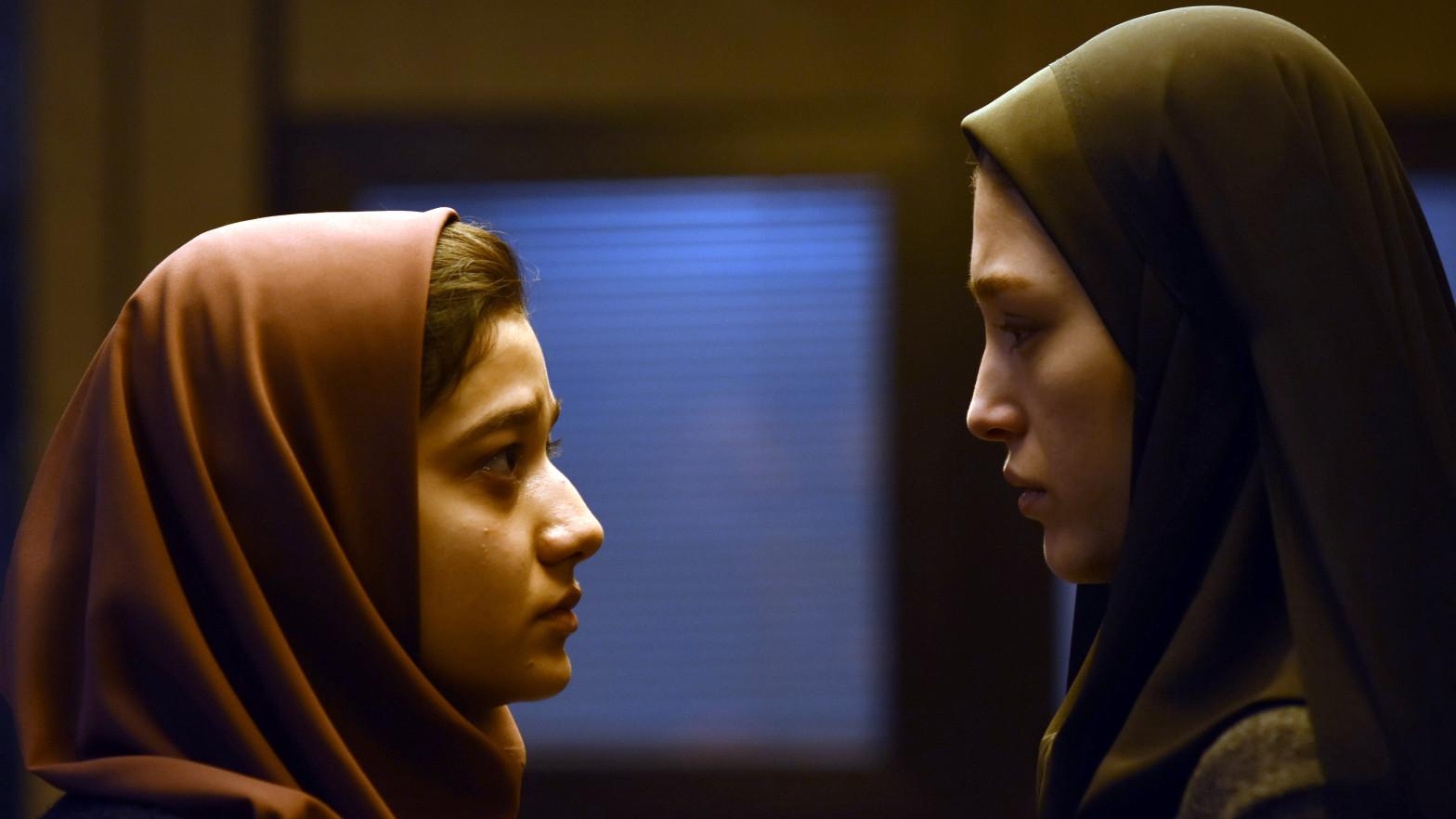 """'Yalda': cuando el indulto se concede en un """"reality show"""""""