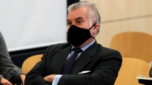 """La Fiscalía concluye que los papeles de Bárcenas son """"reales"""" pero duda de su testimonio"""