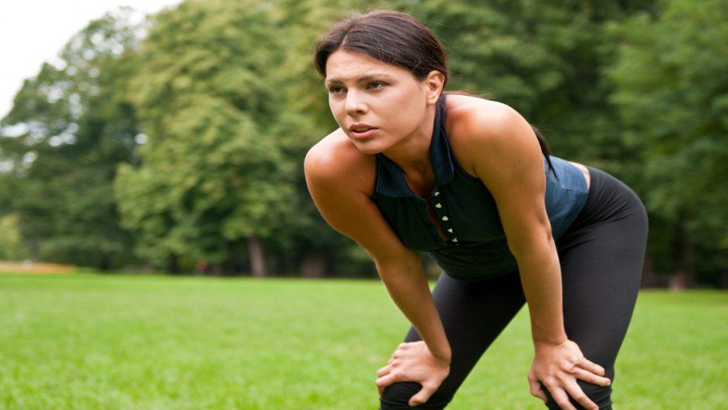 alergia ejercicio deporte anafilaxia