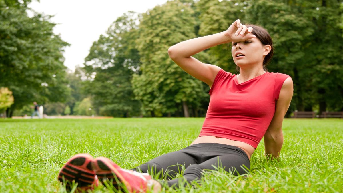 alergia ejercicio fisico deporte anafilaxia