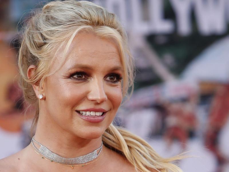 Britney Spears declarará en el juzgado sobre la tutela legal de su padre