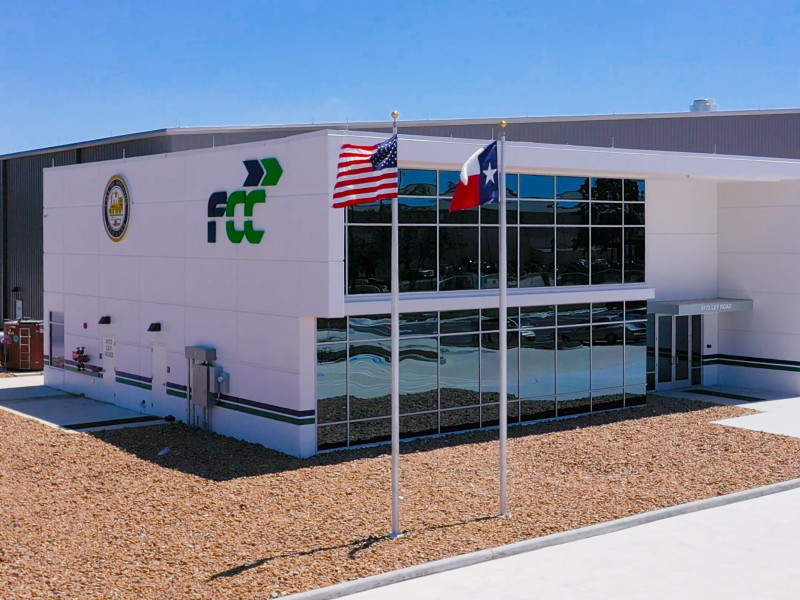 FCC multiplica por cinco su beneficio neto en el primer trimestre, hasta los 139 millones