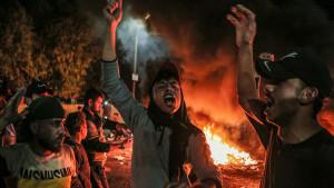 Israel denuncia el lanzamiento de dos cohetes desde Gaza tras una jornada sin hostilidades