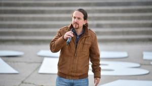 Iglesias prepara su salida de la política para sumarse a un proyecto audiovisual con Roures