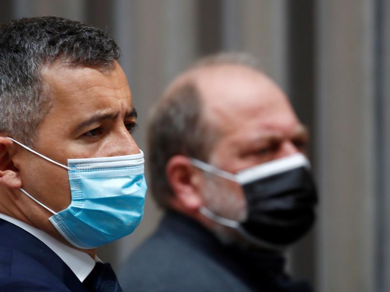 Detenidos en Francia siete exmiembros de las Brigadas Rojas de Italia